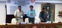 Minister of Railways Shri Suresh Prabhakar Prabhu Inaugurates Various Passenger & Freight Initiatives