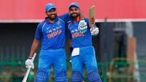 Rohit Sharma betters Virat Kohli in ODIs, but task cut out as India captain