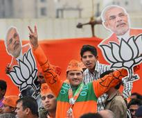 BJP hopes to woo Dalits, but what about the party's integral Brahmin politics?
