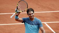 French Open: Nadal pulls out with injury, Murray cruises
