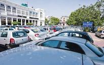 Parking at Connaught Place to cost you more from July