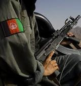 37 militants killed in Afghanistan within day