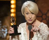 Watch: Helen Mirren natural sass can be seen in this old interview with Michael Parkinson