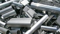 US launches dumping case over China's aluminium foil exports