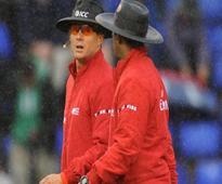 India vs Bangladesh: Kettleborough, Dharmasena Umpires For Semi-final