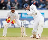 Alex Hales wants England to pass 450