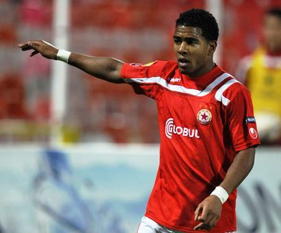 Football Briefs: Former CSKA Sofia winger Nelson joins Chennaiyin FC