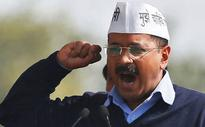 Kejriwal accuses Paytm of corruption, CEO tells him to think of country