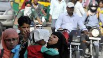 Met dept sounds heatwave alert for Indore, other parts