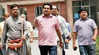 Kapil Mishra ends his hunger strike