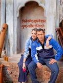 Meet Salman and Anushka`s special partners