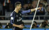 Ronaldo nets another milestone on way to Club World Cup final