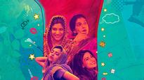 CHECK OUT! The rebellious new poster for 'Lipstick Under My Burkha' is here
