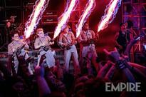 Ghostbusters: Sony develop real-life proton packs so anyone can put an end to supernatural spirits