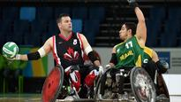 Wheelchair Rugby Canada nominates team for Rio 2016 Paralympic Games