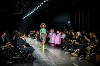 Robots Let You Sit Front Row at Stockholm Fashion Week