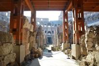 The Roman Colosseum just got $7.2 million makeover