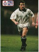 Swansea saddened at death of ex-player Russell Coughlin