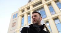 Russian Opposition Figure Navalny Lodges Complaint Against President Putin