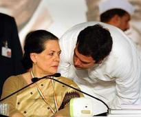 Congress chief Sonia Gandhi will take the party to its 'deserved glory': Sandesh