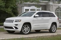 FCA Plans to Trek into India with Jeep This Year