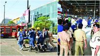 Mock drills to test disaster-readiness in Ahmedabad