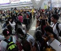 NAIA utility workers to keep jobs, says DOTC chief