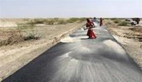 What it's taking to get new roads built in India