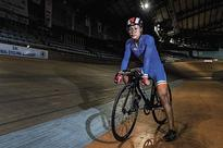 Deborah Herold: The record-breaking cyclist from Car Nicobar
