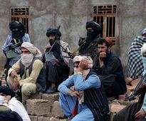 Delegation in Pakistan to discuss refugees, release of prisoners: Afghan Taliban
