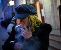 A Proposed Law Could Raise NYC's Legal Smoking Age To 21