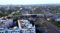 Bhopal: Habibganj ROB ready, connecting roads not