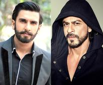 Shah Rukh Khan and Ranveer Singh to share the screen for Shimit Amin's film?