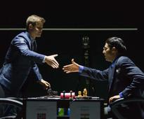 World Chess Championship: Magnus Carlsen Wins Game 11 vs Viswanathan Anand, Defends Title