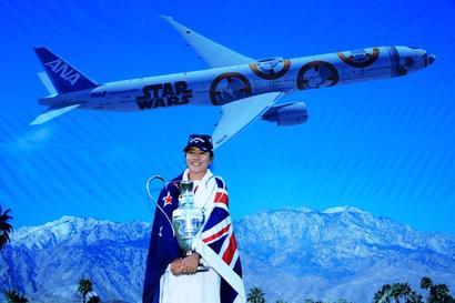 Ko wins second LPGA major with Mission Hills triumph, creates history