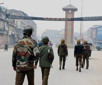 Youth dies in fresh clashes, toll in Valley unrest climbs to 66