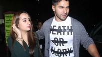 Varun Dhawan to get hitched to long-time girlfriend Natasha Dalal this year?