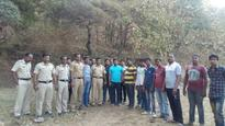 Maharashtra: Fake social media message about dacoit gang leaves sleepless night for over 100 villages