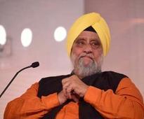 Bedi feels sorry for Kumble, slams BCCI
