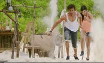 Bang Bang! teaser creates history with 2 mn views in 24 hours