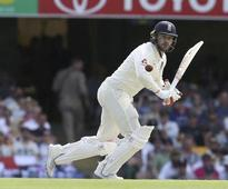 1st Ashes test: Fifties for Vince, Stoneman as Eng defy Aussie pace attack