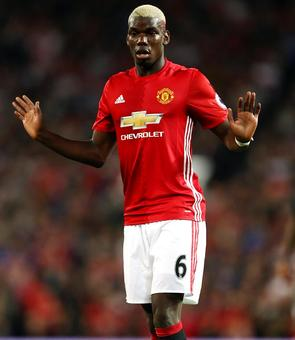 Football Briefs: Man United cleared in Pogba deal
