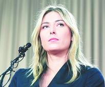 CAS ruling deferred, Maria out of Games