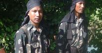Bodo militant arrested, handed over to Assam police