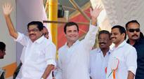 From land to sea: Rahul Gandhi bats for rights of fishermen