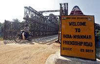 Indian rule change cuts off Myanmar border trade