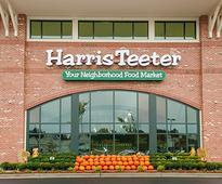 Harris Teeter to Expand in Mid-Atlantic