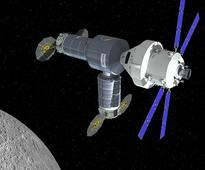Orbital ATK Outpost May Orbit Moon By 2020s