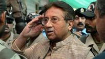 Military rule brought Pakistan back on track; civilians derailed it: Pervez Musharraf