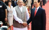 Culture club: Modi turns on bollywood diplomacy for vietnam